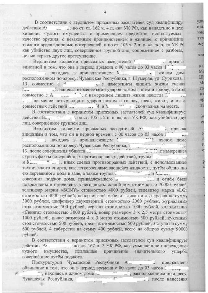 судебная практика по ст 128